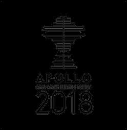 APOLLO 2018