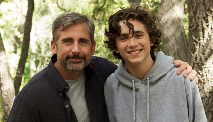 Trailer: Beautiful Boy