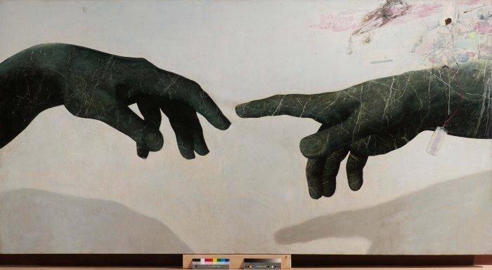Program Galerie Hlavního Města Prahy Na Příští Rok