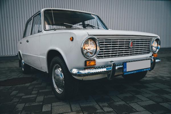 Lada 1200, foto Narrative Media