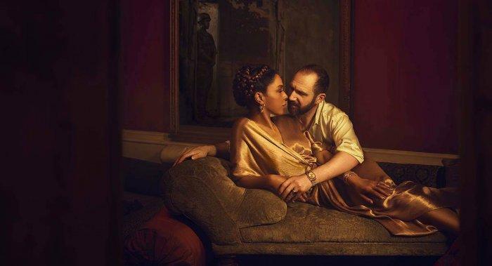 Ralph Fiennes A Sophie Okonedo Vládnou Love Story Nabité Humorem, Sexem A Básnickou Smyslností