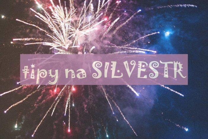 Tipy Na Silvestry