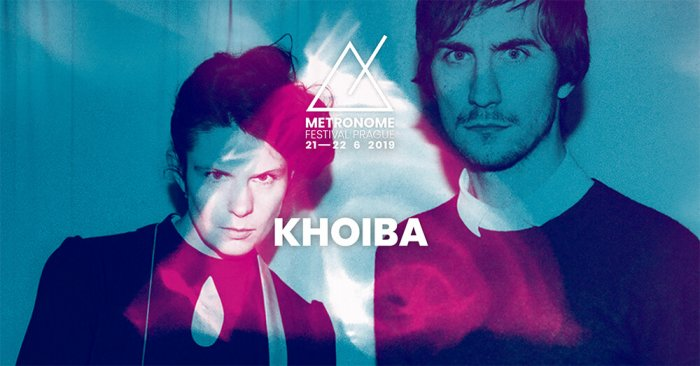 Comebackový Koncert Khoiby A Stále Slavnější The Ills Na Metronome Festivalu