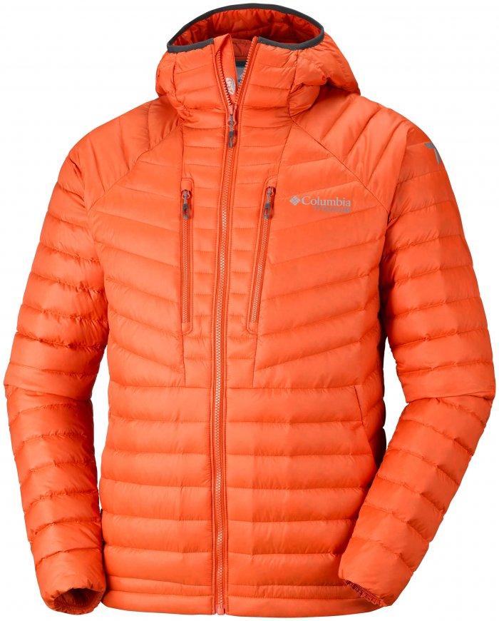 Columbia Sportswear Vás Udrží V Suchu A Teple