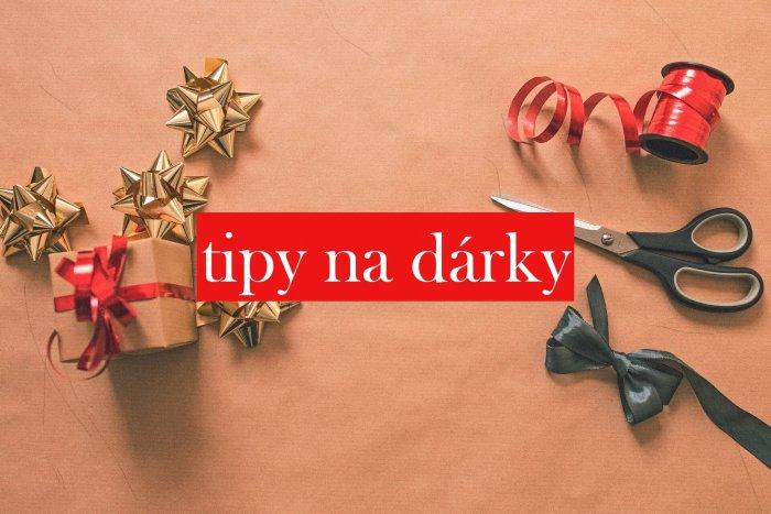Tipy Na Vánoční Dárky 8.