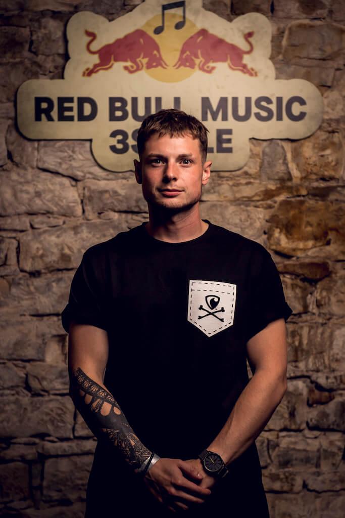 DJ Ondrash Si Jede Splnit Sen Na Světové Finále Red Bull Music 3Style