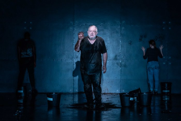 První National Theatre Live Roku Ukáže V Kinech Shakespeara