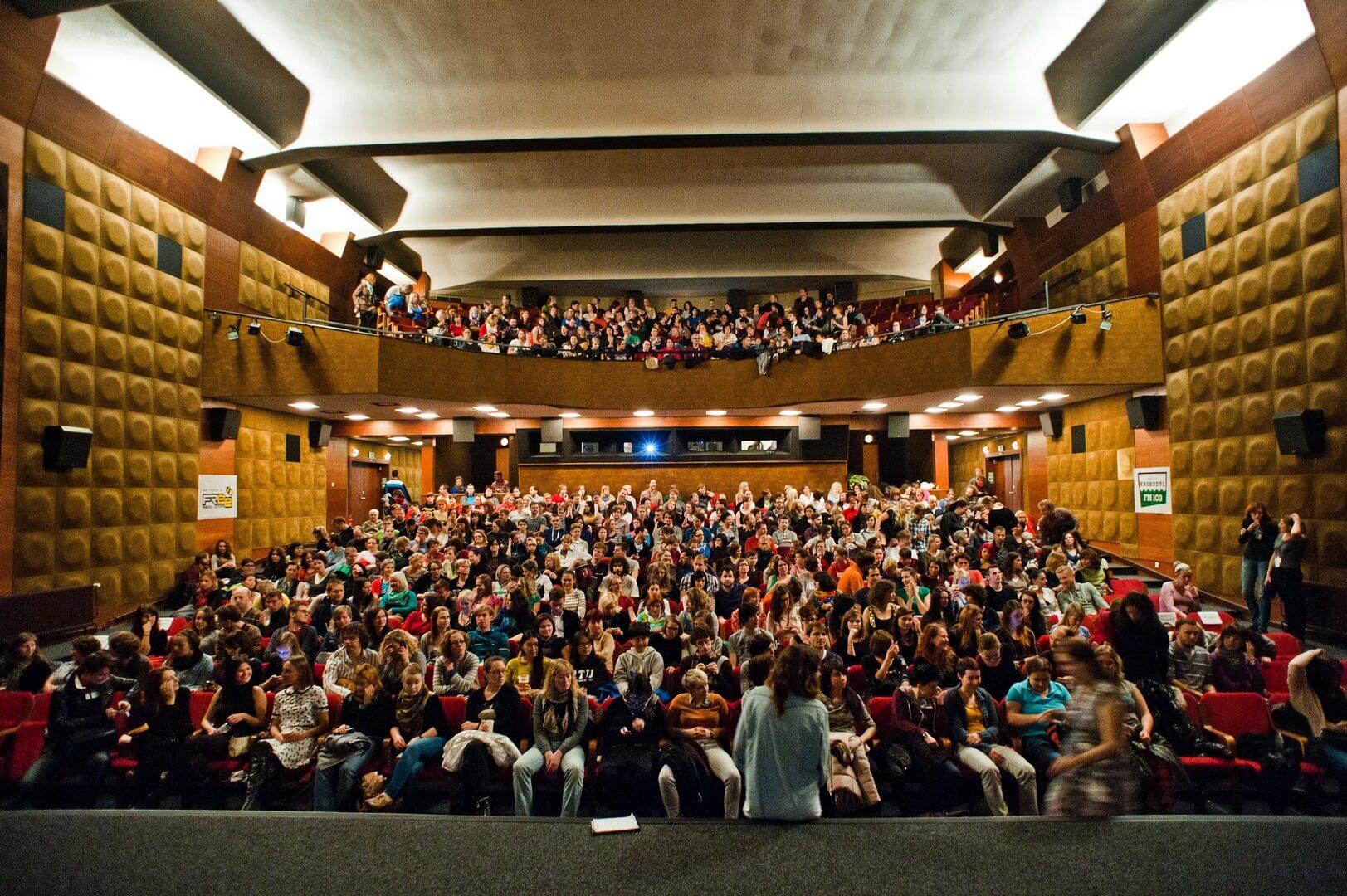 foto kino Scala