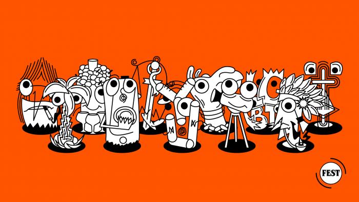 Znáte Filmový Festival Antropofest?