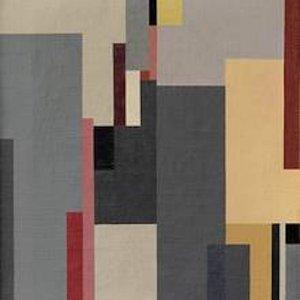 Walter Dexel, Komposition 1923 IV, 1923  © Erbengemeinschaft Walter Dexel, Foto: Fotostudio Bartsch, Karen Bartsch, Berlin