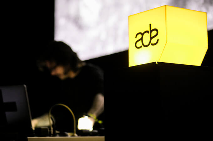 Amsterdam Dance Event Announce Dates For 2019