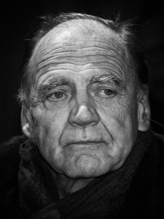 Zemřel Herec Bruno Ganz Z Nebe Nad Berlínem A Pádu Třetí říše