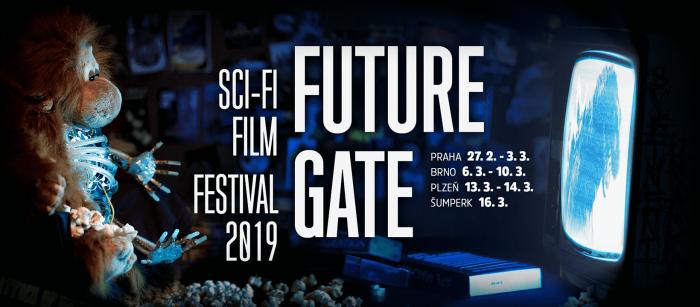 Hvězda Z Červeného Trpaslíka Na Festivalu Sci-fi Filmů Future Gate V Kině  Lucerna 39249fd0e7