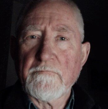 Gerald Turner Foto ČLC