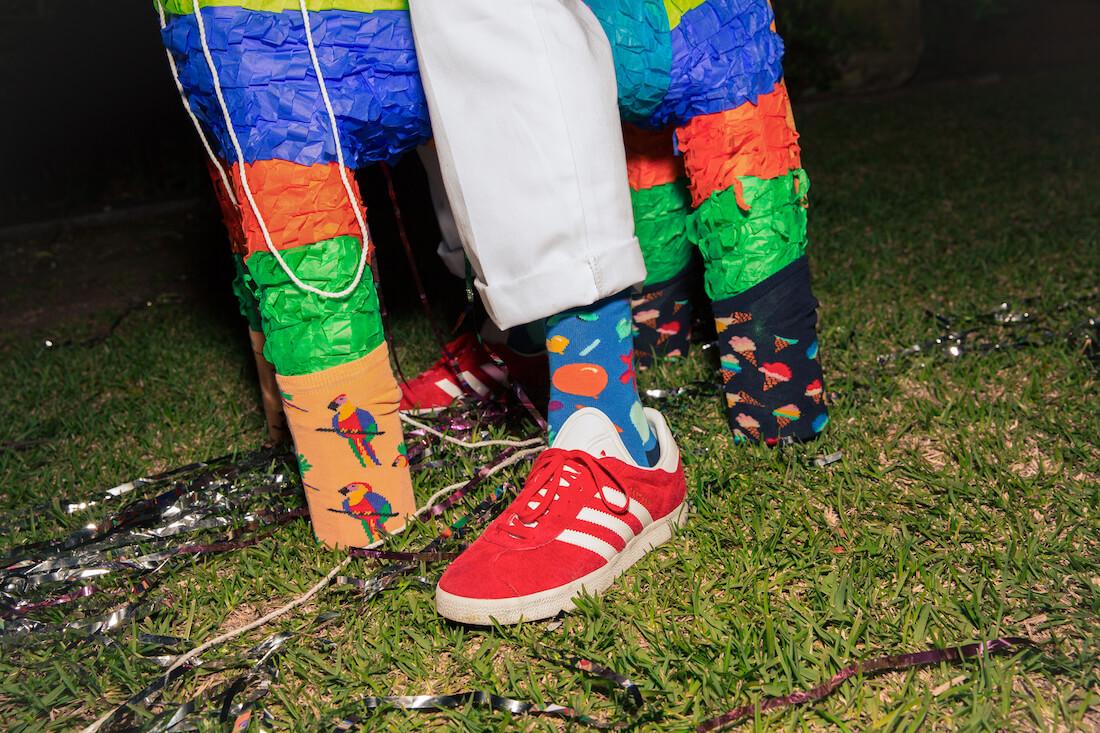 foto Happy Socks
