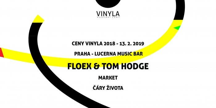 Vinyla 13 02 2019