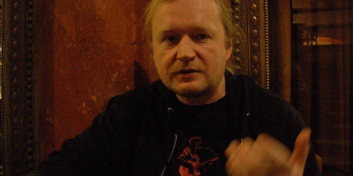 Ondřej Bezr, Foto Jiří Janda