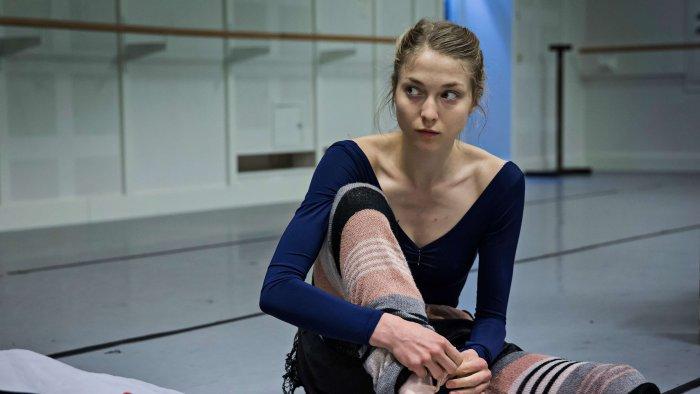 Severská Filmová Zima Láká Na Depresivní Psychologický Thriller
