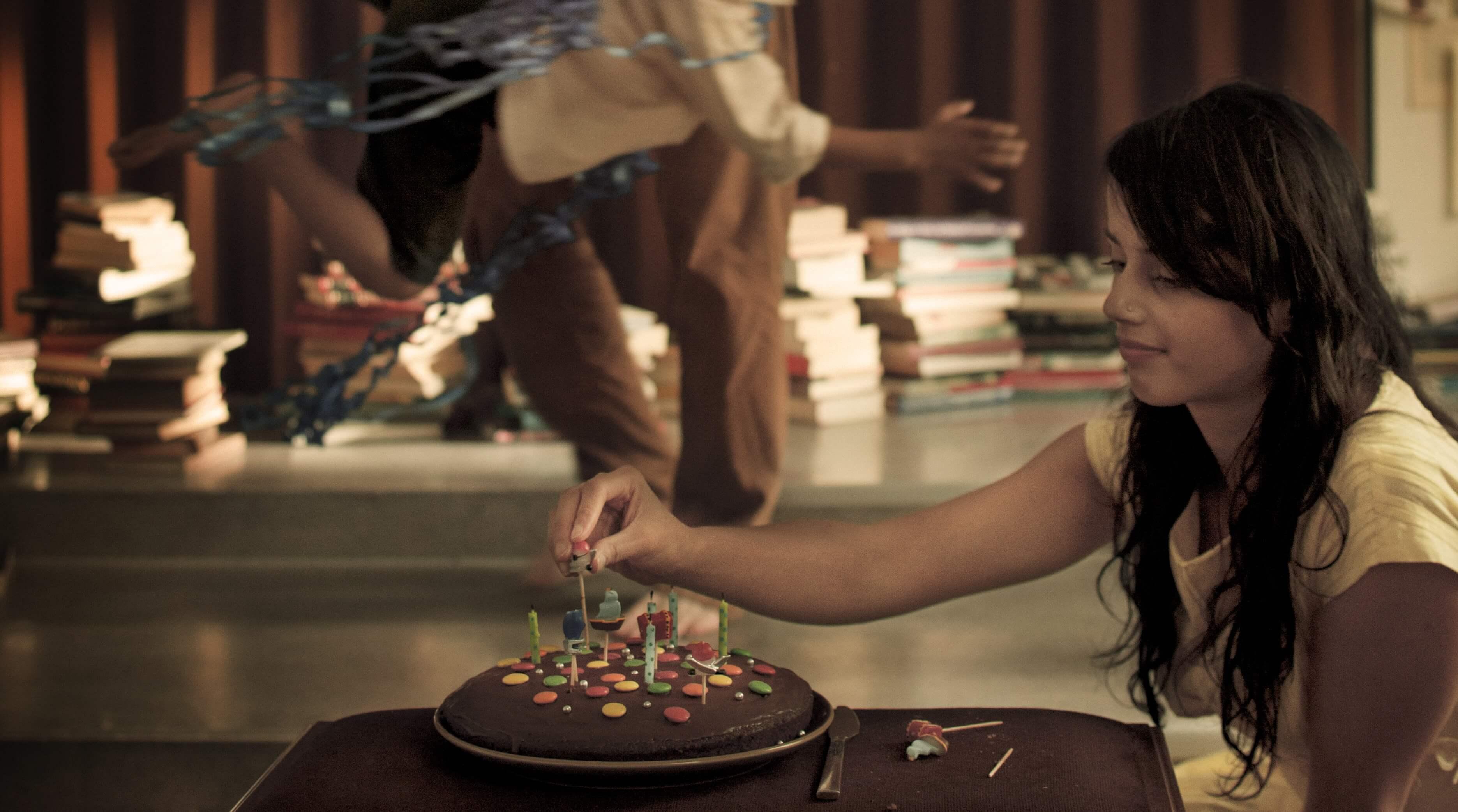 Fotot z filmu Jsem tvá, zdroj SF klub