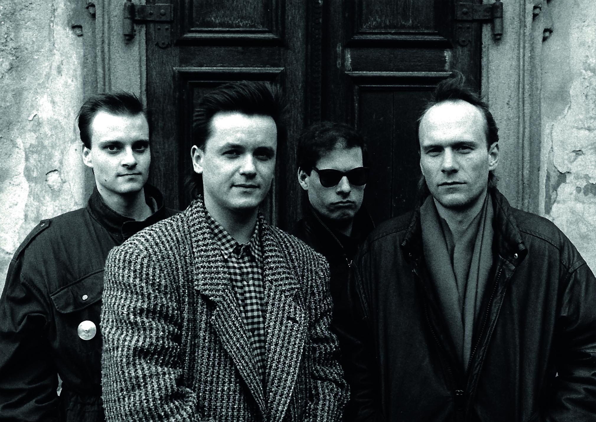 foto: archiv skupiny