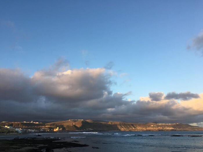 Gran Canaria: Aktualizované Tipy Na Las Palmas A Okolí Nejen Pro Digitální Nomády