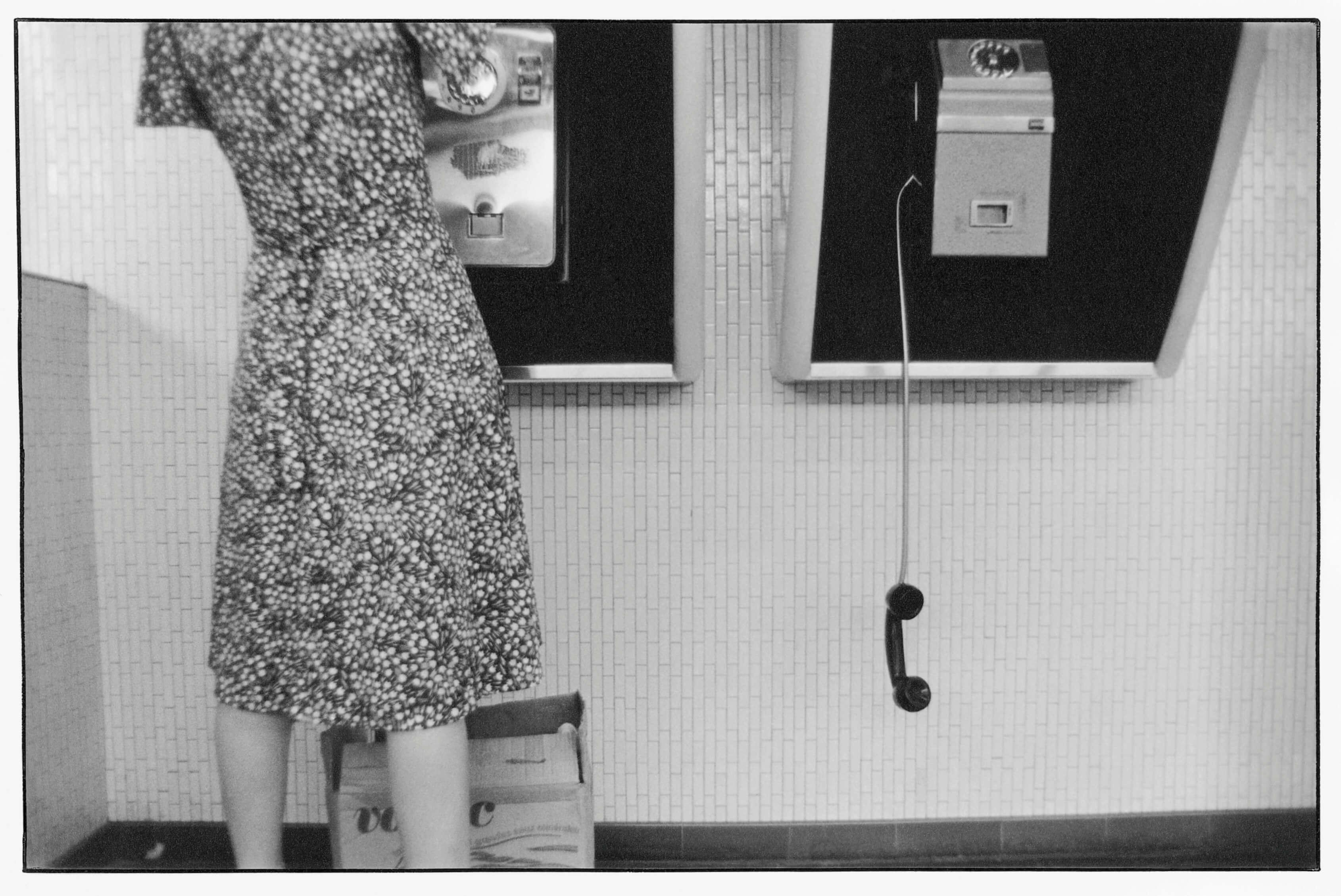foto: Jiří Hanke (Pařížské Fragmenty 1979)