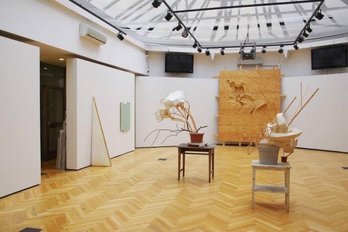 Proč Jít Na Výstavu Petra Stibrala V Topičově Salonu (už Jen Do 29.3.!)