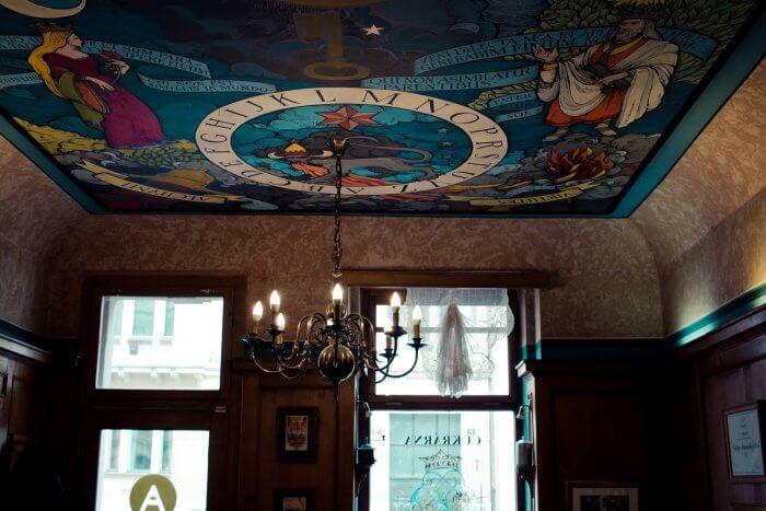 Které Pražské Kavárny Otevírají Už Před Osmou?