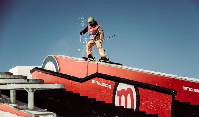 Nejlepší Freeskieři A Snowboardisté Evropy Míří Do Livigna