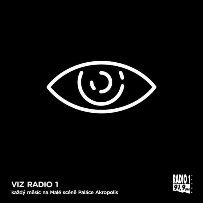 Novinka V Akropoli: VIZ RADIO 1 (BUZZ & THE WORK OUT)