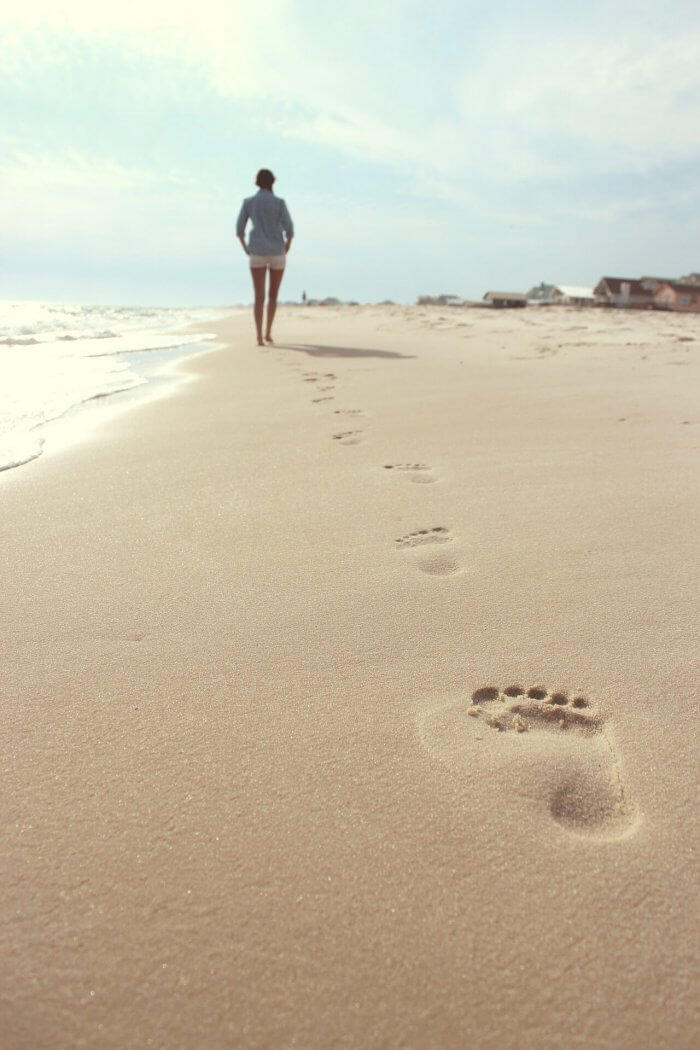 Barefoot Obuv. Pro A Proti