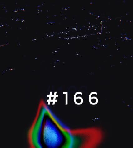 Audio: BUZZ #166