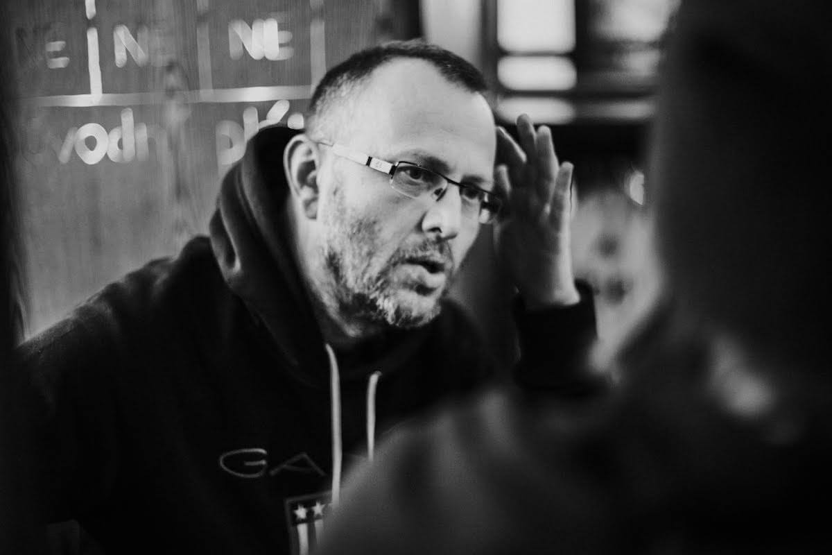 foto Jakub Macháček