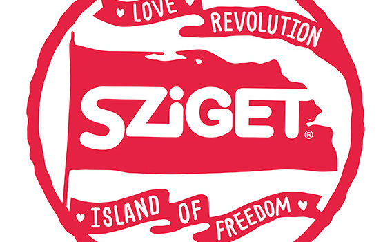 Sziget Logo