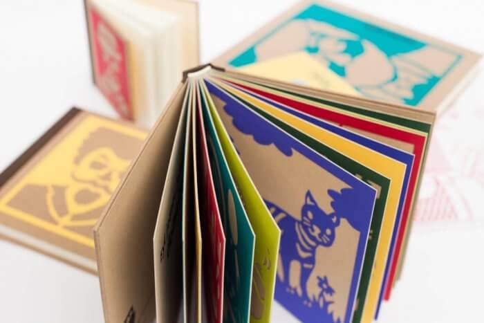 Novinka Na Mamarketu – Papírové Knihy A Designové Vychytávky Pop – Pap