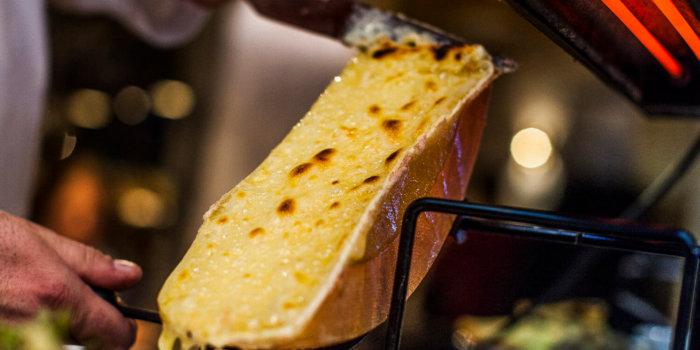 True Raclette, Foto Petr Hoffelner