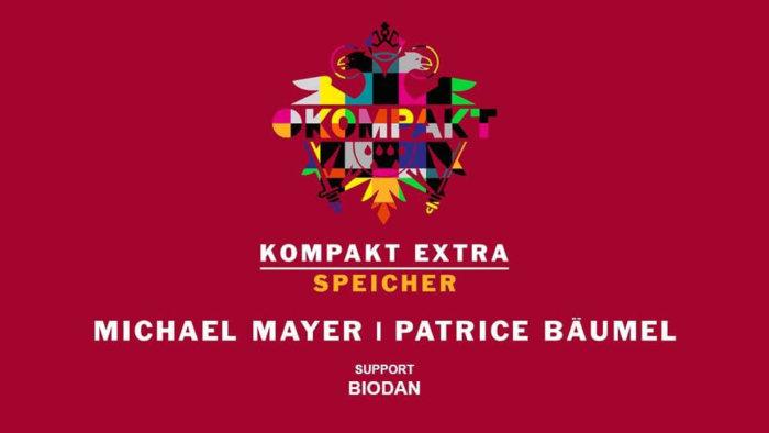 Rozhovor: Patrice Bäumel (Kompakt)