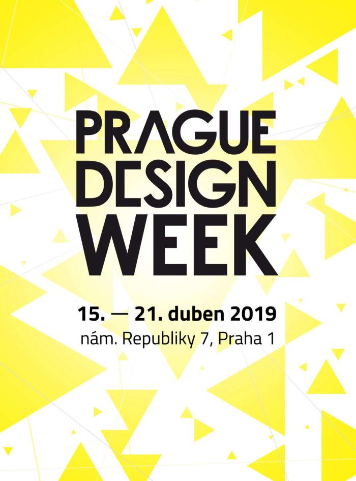 Odstartoval 6. Ročník Prague Design Week