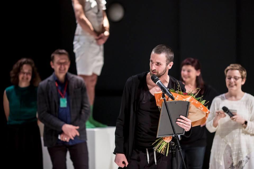 foto archiv České taneční platformy