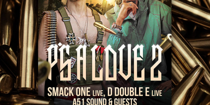 Smack D Double E PSLOVE Kżest Instagram Post 02