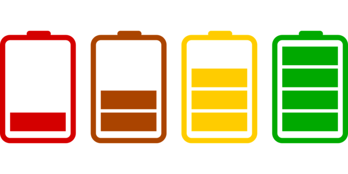 What Does It Take To Make A Better Battery?