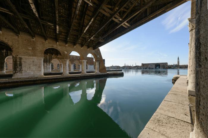 La Biennale Di Venezia –58th International Art Exhibition
