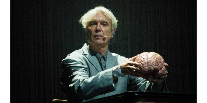 Foto: David Byrne, Jiří Janda