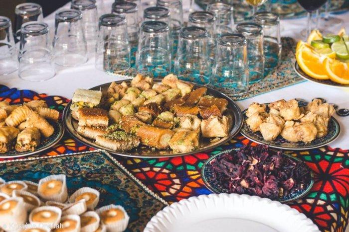 10. Ročník Arabfestu Bude Oslavovat Jídlem