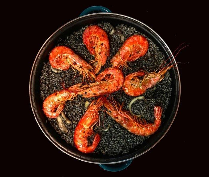 Magazín Nejen O španělské Gastronomii