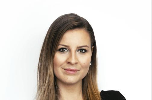 Anketa O Módě A Stylu: Barbora Horníková
