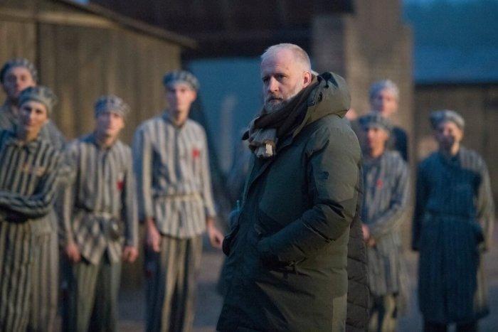 Peter Bebjak Natočil Film O útěku Z Osvětimi