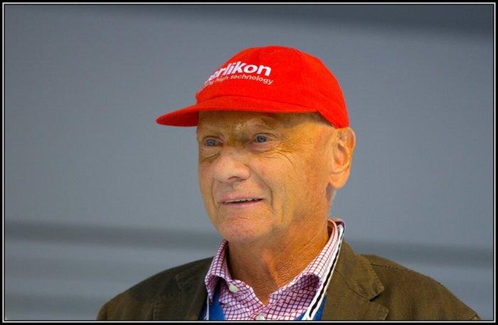 Zemřel Niki Lauda, Vzpomínáme S Filmem Rivalové