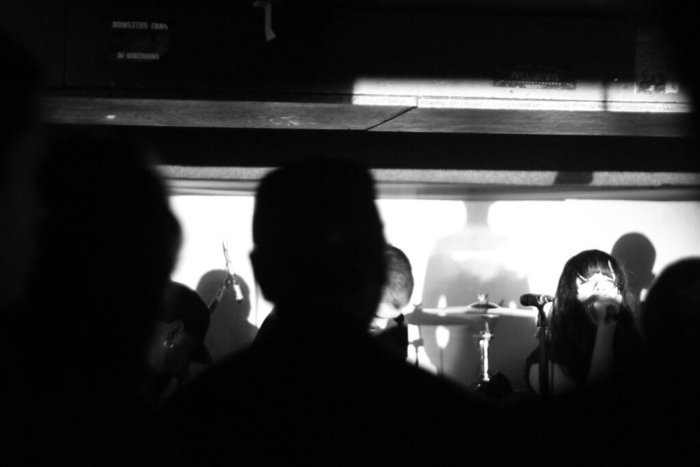 Výroční Série Koncertů K Padesátinám Klubu 007 Strahov