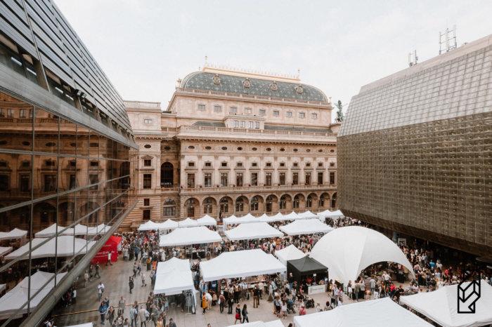 Letní Dyzajn Market Oživí Náměstí Václava Havla